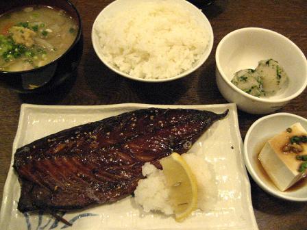 日本人の食卓