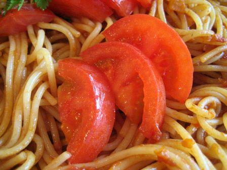 トマトウマス
