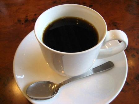 コーヒー苦い