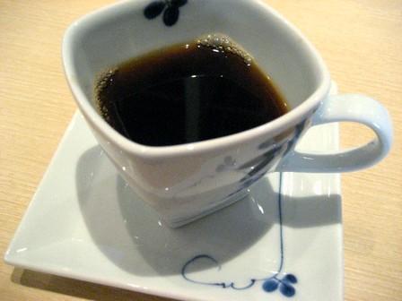 コーヒーだよ