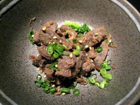 宮崎牛の佃煮