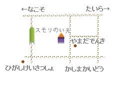 地図well