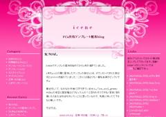 ** pink_charm イメージ