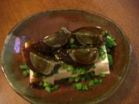 ピータン豆腐1