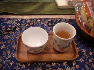 中国茶セミナー3