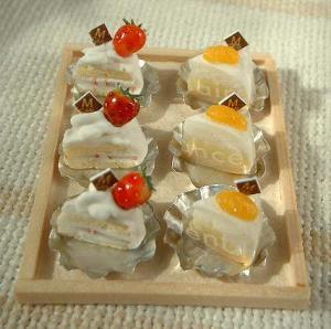 ショートケーキ01