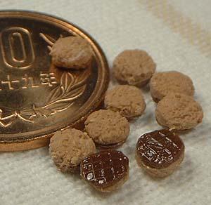 クッキーチョコ127