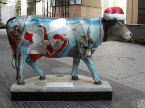 カウパレード2008-オランダ05
