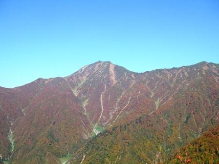 ジャコノ峰2