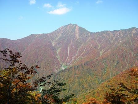 ジャコノ峰3