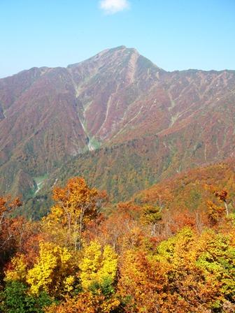 ジャコノ峰4