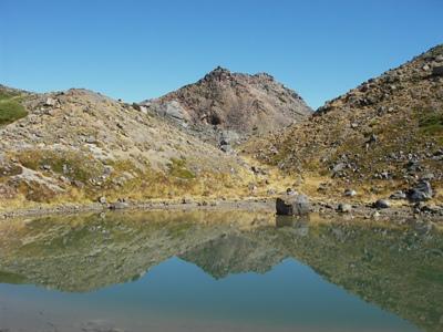 白山 池めぐり