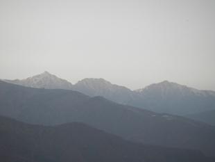 白馬三山(11.5)