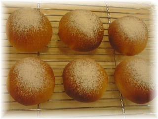 パン作り?♪