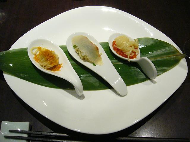 MIST 寿司