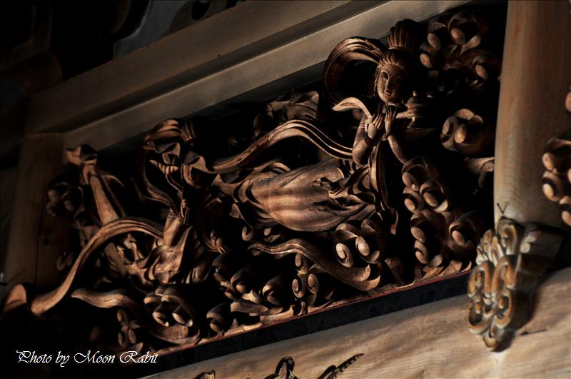 世田薬師(せたやくし)の「きうり封じ」 西条市楠 世田山 世田薬師(高野山真言宗栴檀寺(せんだんじ))にて 2008.07.24