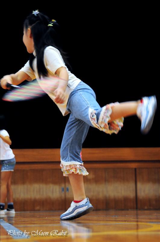 2008夏休みチャレンジわんぱく西条プロジェクト「ハッスル マッスル パークに全員集合!」(西条青年会議所主催) 西条市西ひうち  西条市総合運動公園内 レクレーション広場・西条市総合体育館 2008.08.31