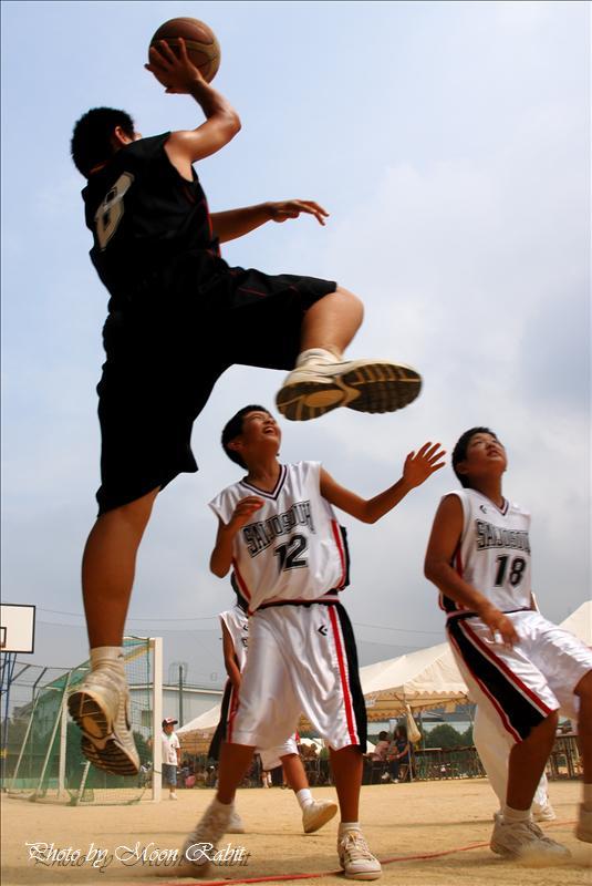 西条南中学校体育大会 西条市大町1120 2008.09.14