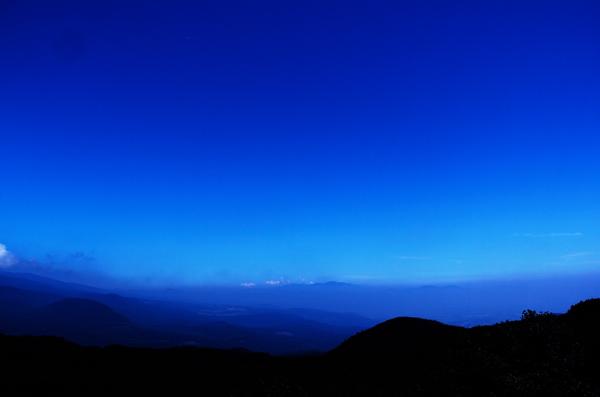 安達太良高原