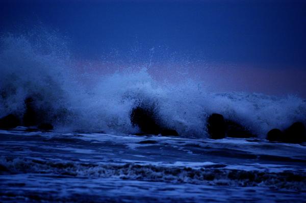 九十九里 片貝海岸