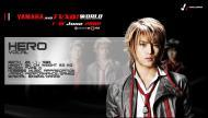 YAMADA TVXQ WORLD 04