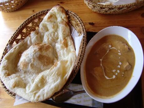 豊平峡温泉のオリジナルレシピ