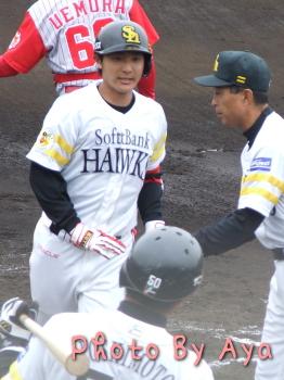 江川君HR
