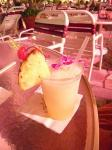 Princess kaiulani punch