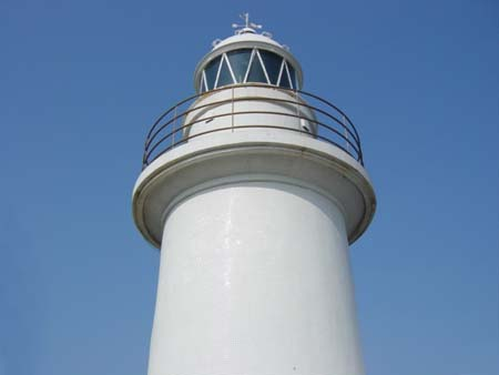 城ヶ島灯台2