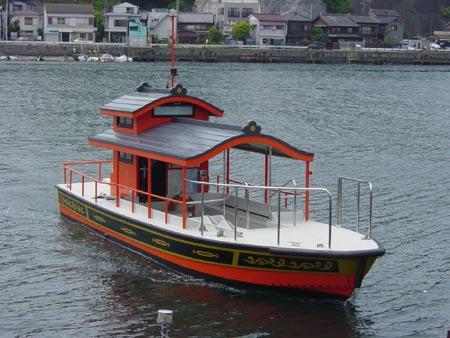 ぽんぽん船