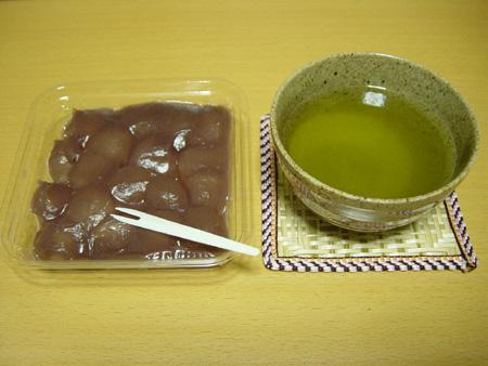 ファミマの和菓子