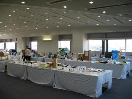 神奈川県青少年創意くふう展覧会