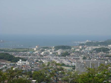 富士山見晴台