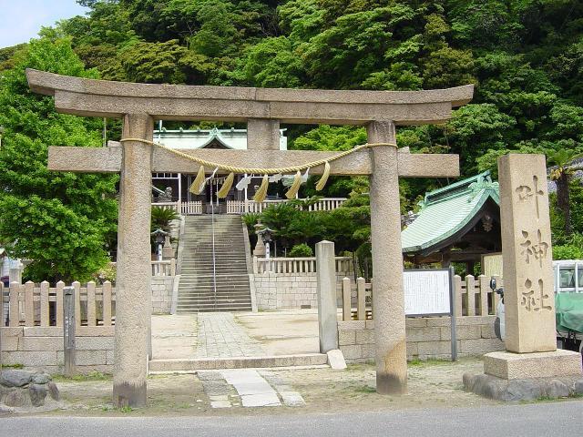 この画像は東叶神社