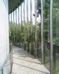 ガラス回廊