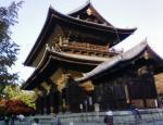 南禅寺(三門)