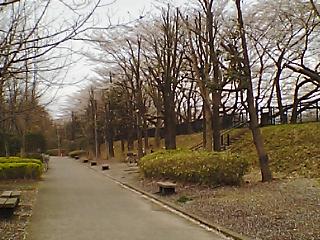 sanpomichi