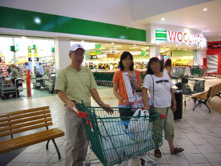 買い物三昧2