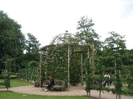 ローゼンボー庭園