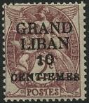大レバノン