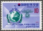 ICPO50年