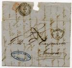 トリノ鉄郵カバー