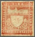 世界最初の記念切手