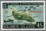 ガダルカナル島