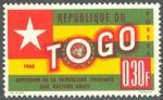 トーゴ国連加盟記念