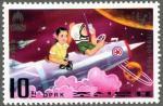 北朝鮮・世界子供の日30年