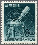 緯度観測所