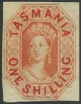 タスマニア1858年