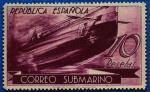 スペインの潜水艦