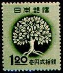 緑化運動(1948)